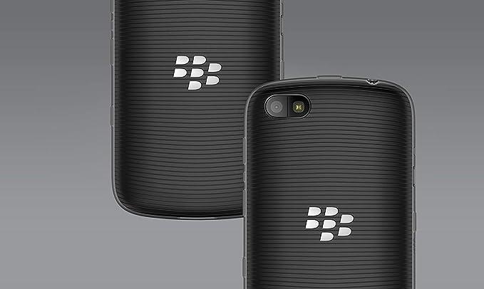 BlackBerry 9720 7,11 cm (2.8