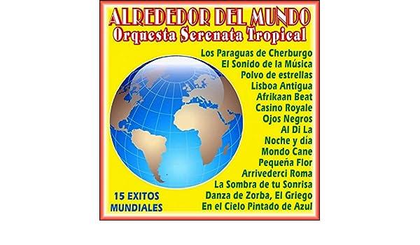 Mondo Cana(More) by Orquesta Serenata Tropical on Amazon Music - Amazon.com