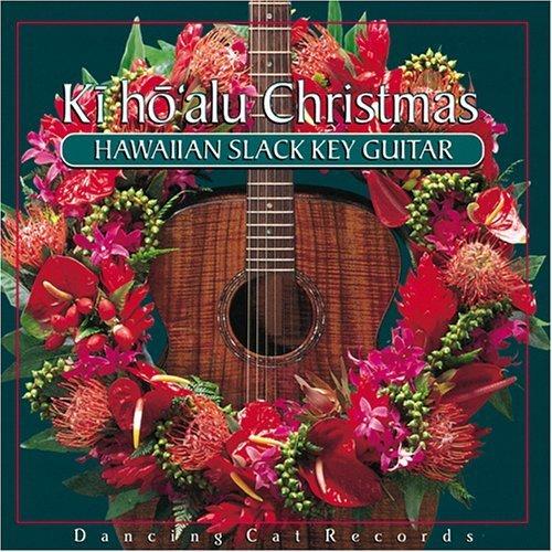 KI HO ALU CHRISTMAS(reissue) by BVG (Christmas Ho'alu Ki)