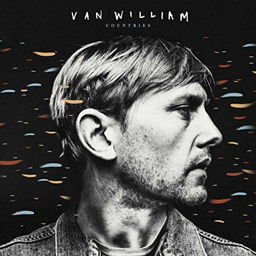 Van William - Countries - CD - FLAC - 2018 - FAiNT Download