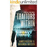 Traitors Within (A Michael Stone Series Book 1)