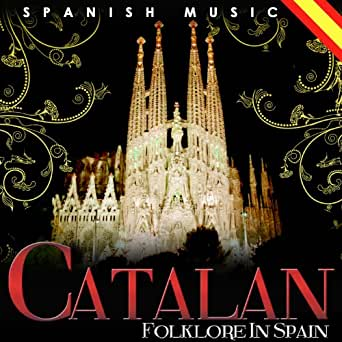 Amazon.com: Spanish Music. Catalan Folklore in Spain ...