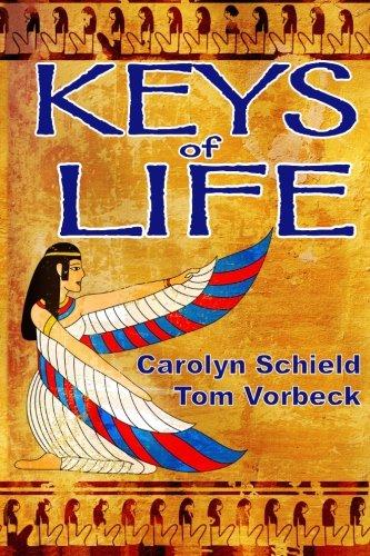 Keys of Life: Uriel's Justice (Volume 1)