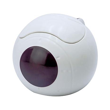 ABYstyle - DRAGON BALL - Taza 3D - Cambio de calor - Nave espacial VEGETA