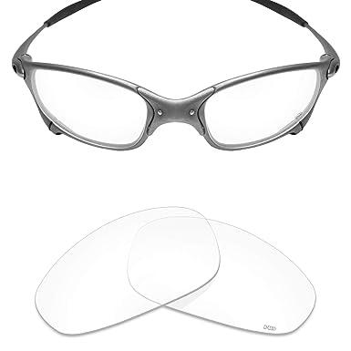 19f681445ec6f Amazon.com  Mryok+ Polarized Replacement Lenses for Oakley Juliet ...