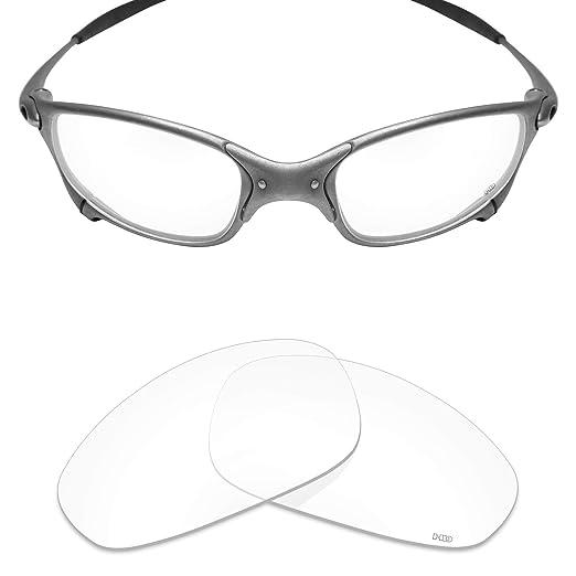 Amazon.com  Mryok+ Polarized Replacement Lenses for Oakley Juliet ... 868bec0959