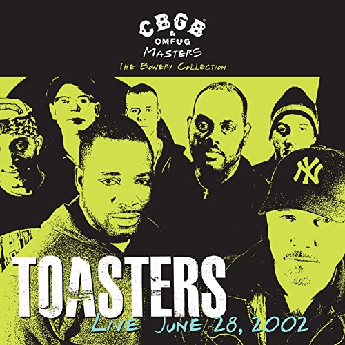 Price comparison product image CBGB OMFUG Masters: Live June 28, 2002 Bowery Collection