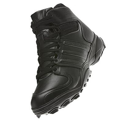 Adidas GSG 9.4 Low Black Desert Military Boots Size 7 UK  Amazon.co.uk   Shoes   Bags 77e8b54210