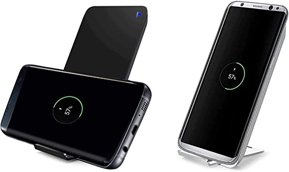 Estación de carga inalámbrico de inducción para Smartphone ...
