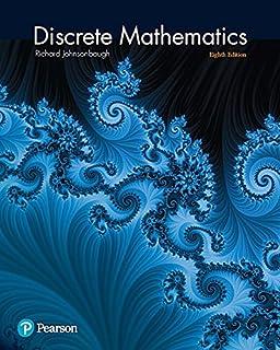 Discrete mathematics 7th edition richard johnsonbaugh discrete mathematics 8th edition fandeluxe Choice Image
