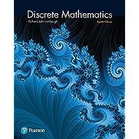Amazon best sellers best discrete mathematics discrete mathematics 8th edition fandeluxe Image collections