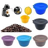 Maserfaliw Coffee Machine Reusable Coffee