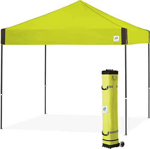 E-Z UP Instant Canopy Tent
