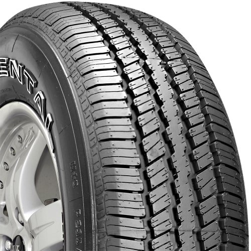 Continental ContiTrac SUV All-Season Tire - 235/70R16 104T