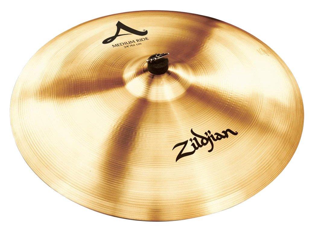 Zildjian A Series 24'' Medium Ride Cymbal