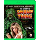 Return of the Swamp Thing [Blu-ray]