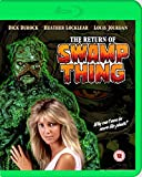 The Return of the Swamp Thing (Blu-Ray)