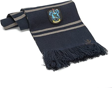 Cinereplicas - Harry Potter - Bufanda - Licencia Oficial - Casa ...