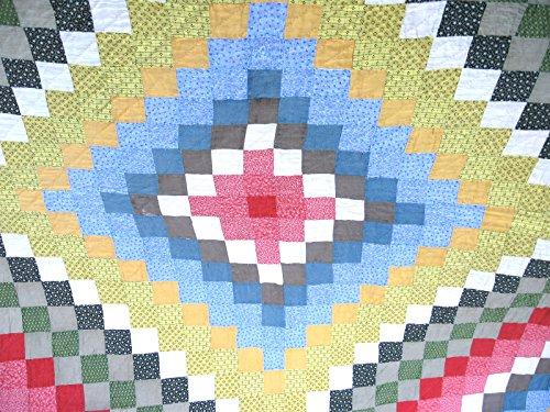 vintage-patchwork-quilt-penna-dutch-folk-art-multi-amish-mennonite-around-the-world