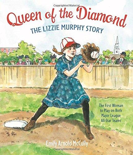 Queen Diamond Lizzie Murphy Story product image