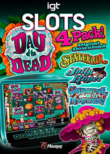 IGT Slots: Day of the Dead [Download] (1 Pentium Slot)