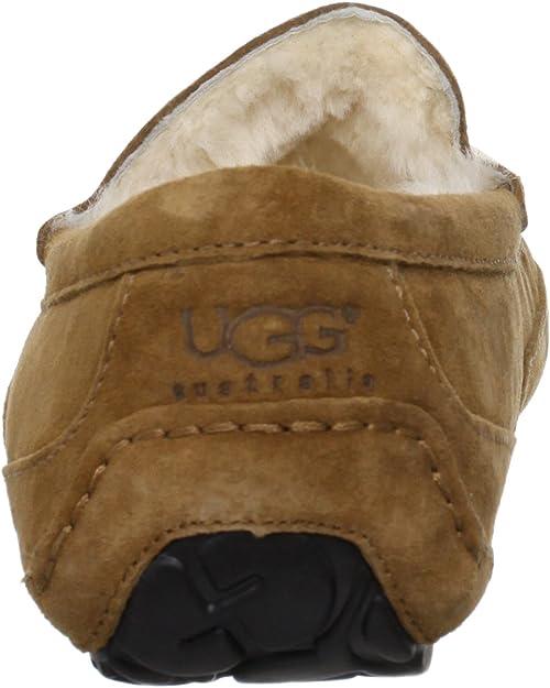 UGG Mens Ascot Slipper