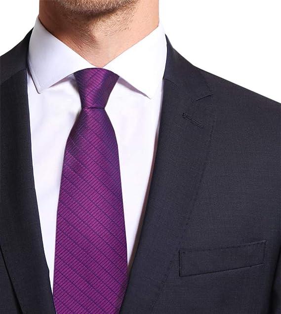 Remo Sartori – Corbata Sartorial sin forro, cinco pliegues de seda ...