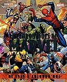 Les chroniques de Marvel (NED)
