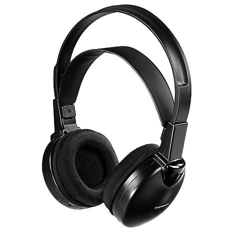 Thomson WHP2659 - Auriculares infrarrojos