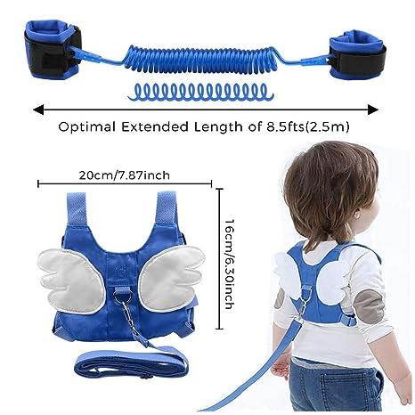 Arnés de seguridad para niños/niños/niños pequeños, cinturones ...