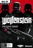 Wolfenstein The New Order - PC