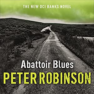 Abattoir Blues Audiobook
