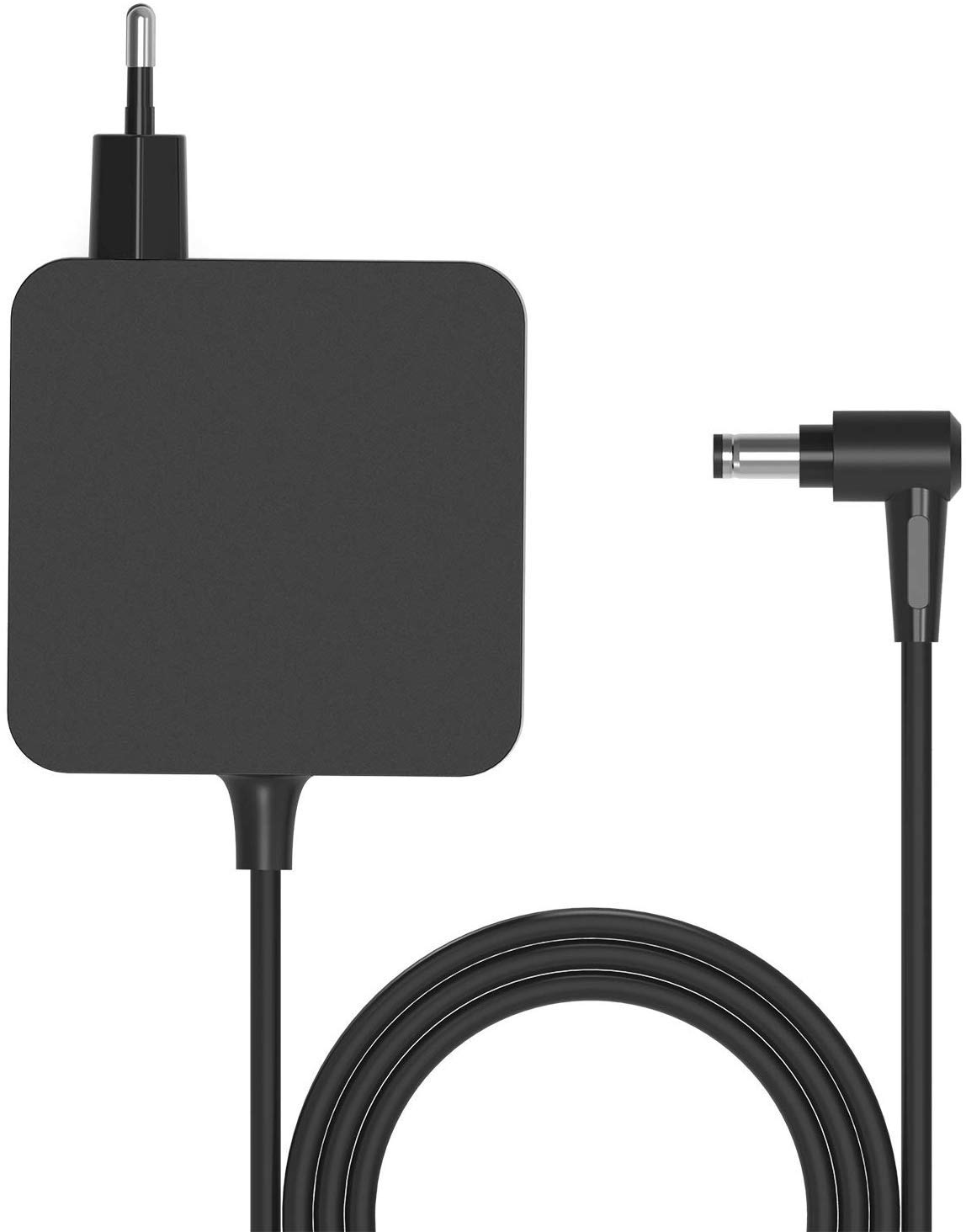 Atopoo Cargador para computadora port/átil 20V 2.25A 45W Reemplazo del Adaptador de Corriente con Lenovo IdeaPad 100110110110-Touch 320s 520s Yoga 310 520 B50-50 V110-17 N22 N42 UK Wall Plug 4.0 1.7