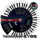 YAMAHA SY-99 Huge Sound Library & Editors on CD
