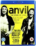 Anvil! The Story Of Anvil [Blu-ray]