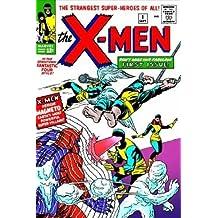The X-Men - Volume 1