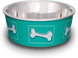 Loving Pets Coastal Bella Bowl
