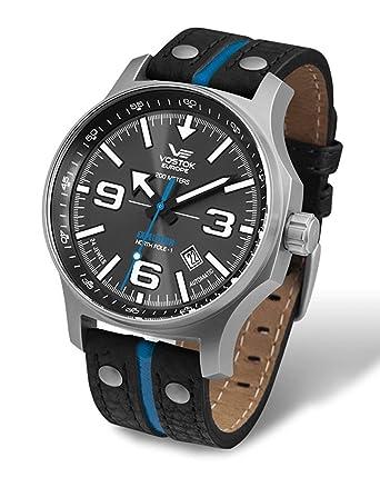 Vostok Europe NH35-5955195 - Reloj