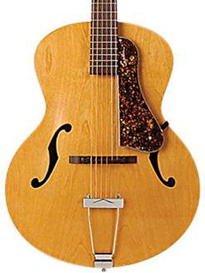 Godin 5ª Avenida Archtop guitarra acústica: Amazon.es ...
