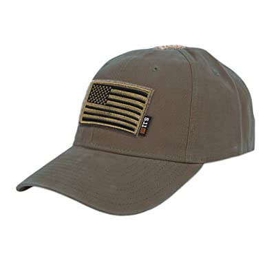 4f3ed12f63c63 Gadsden and Culpeper 5.11 Flag Bearer Cap Bundle (USA Patch + Hat ...