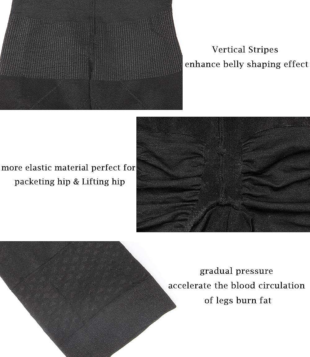 MISS MOLY Bodysuit Shapewear Firm Control Bodysuit for Women