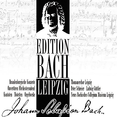 Ich liebe den Höchsten von ganzem Gemüte, BWV 174: I. Sinfonia