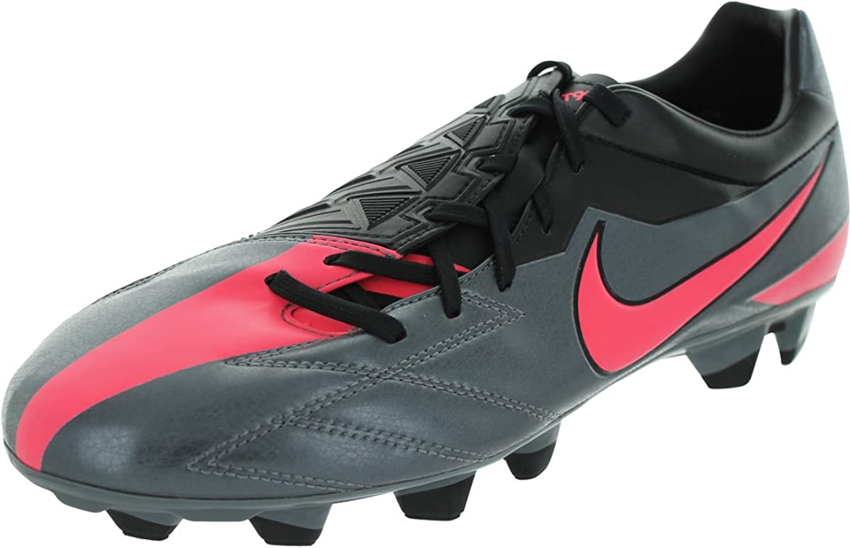 NIKE Men's T90 STRIKE CLEATS Selling FG SOCCER IV Online limited product