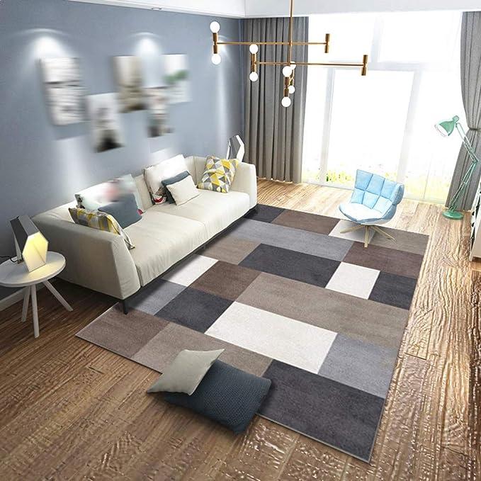 Amazon.com: Alfombra de salón ALG-Rugs estilo nórdico ...