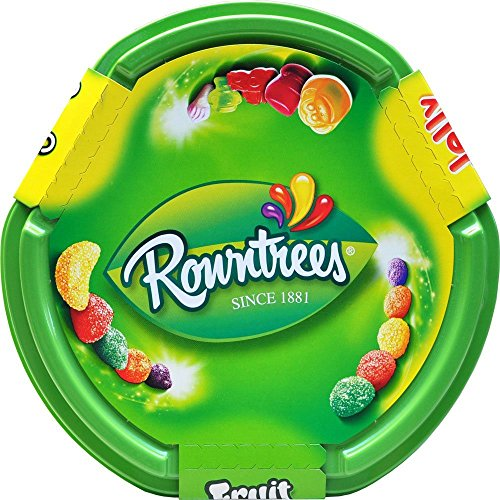 Nestle Rowntrees tub,26.45 ounces(750 grams) (Nestle Strawberry Syrup)