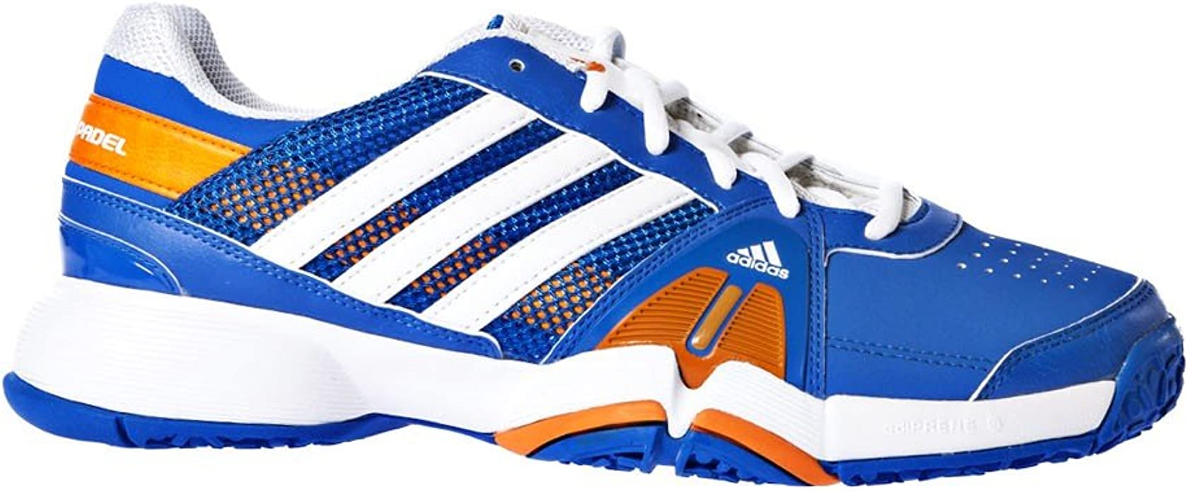 Zapatilla Padel ADIDAS Barricade Team 3 42997 (41.1/3): Amazon ...