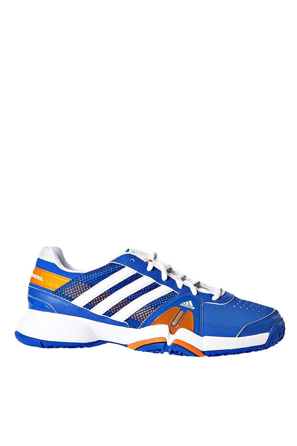 Zapatilla Padel ADIDAS Barricade Team 3 42997 (41.1/3): Amazon.es ...