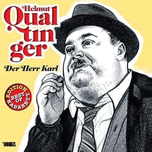 Helmut Qualtinger Hörspiel