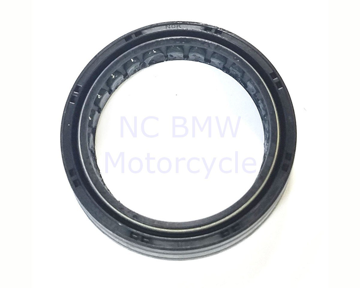 BMW Genuine Motorcycle Fork Slider Gasket Ring F650CS R1200GS R1200GS Adventure R1200RT R900RT R1200R R1200ST HP2 Sport F700GS F650GS G650GS G650GS Sertao by BMW