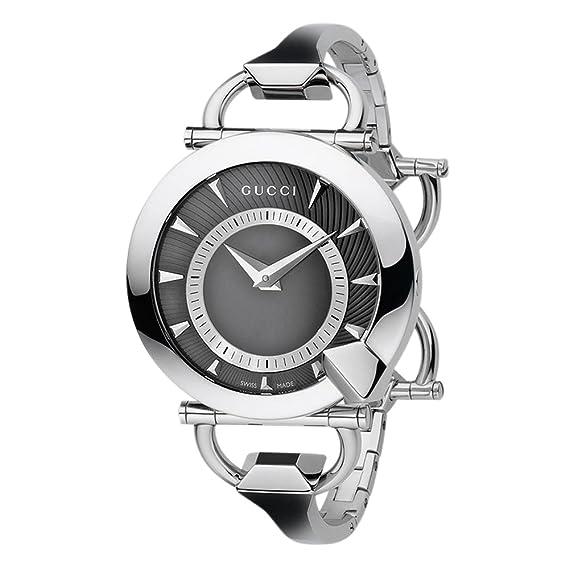 Relojes Mujer Gucci GUCCI CHIODO NEGRO YA122509